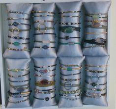 Armbandjes herfst Atelier Balila