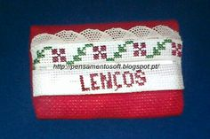 porta lenços.. http://pensamentosoft.blogspot.pt/