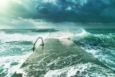 Hurricane, nature