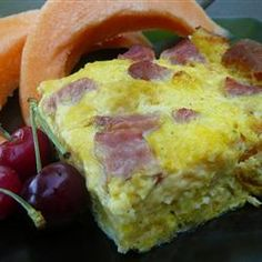 Country House Bed and Breakfast Casserole - Allrecipes.com