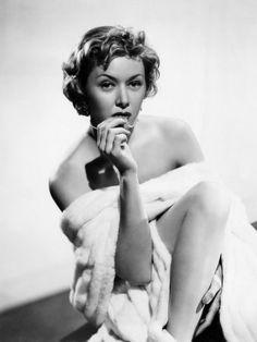 Gloria Grahame on Pinterest   Film Noir ...