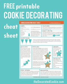 Another Version Of A Cookie Pricing Chart Helpful