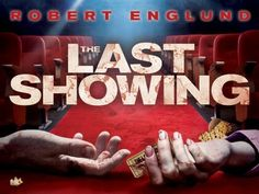 The Last Showing - Full Movie