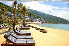 InterContinental Danang Resort Da Nang (Vietnam) Hotel - Reviews ...