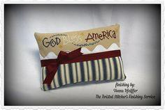 FW_LK God Bless America - Vonna Pfeiffer