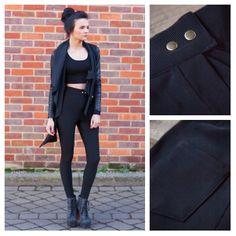 Black Riding Pants... <3