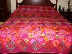 kaffe fassett quilts - Google Search
