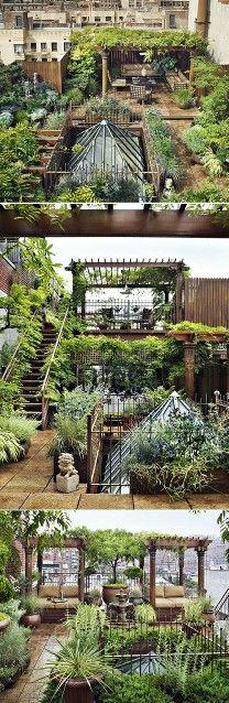 Verde en tu casa