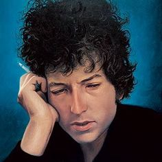 Love him or hate him, there's no denying that Dylan is a poet of the highest order... #2 on Rolling Stone's list of the 100 greatest artists...