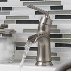 Premier Faucet Sanibel Single-Handle Lavatory Faucet