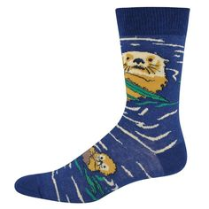 Ladies 3 Pair SockShop Wild Feet Gift Boxed Koala Cotton Socks