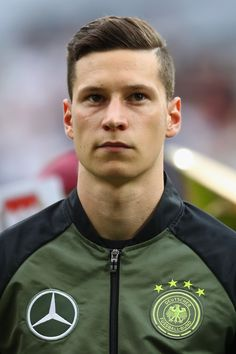 Julian Draxler Photos Photos - Julian Draxler of Germany during the international friendly match between Germany and Slovakia at WWK-Arena on May 29, 2016 in Augsburg, Germany. - Germany v Slovakia - International Friendly