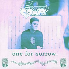 ▶︎ One For Sorrow | Adhesive Sounds