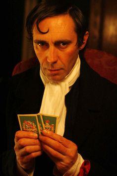 Lost in Austen - Mr. Collins