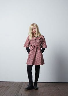 Pink Dress, Dress Up, Brown Dress, Point Collar, Classic Outfits, Kids Wear, Tween, Vintage Dresses, Floral
