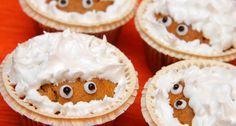 Halloween sütőtök muffin recept | APRÓSÉF.HU - receptek képekkel