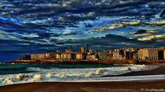 Playas de Orzan/Matadero      (La Coruña) Spain