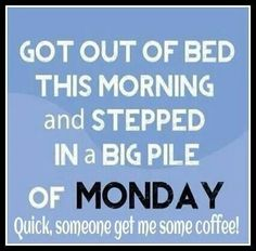 Coffee Moring