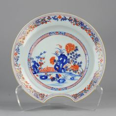 Chinese Antique Porcelain Plates