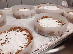 Mina e le sue Ricette del Cuore: Il Panforte  Mina e le sue Ricette del Cuore: Il Panforte http://minaelesuericette.blogspot.it/2013/12/il-panforte.html #dolce #dessert