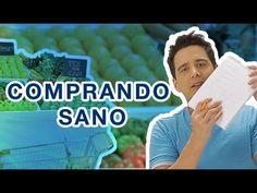 Resolución 12- Compra Sano! - YouTube