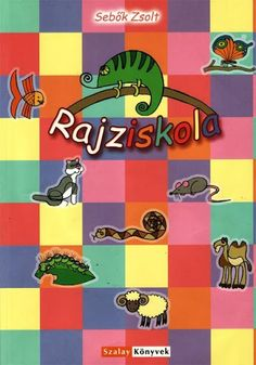 RAJZISKOLA - SA INVATAM SA DESENAM - Kinga B. - Picasa Webalbumok Techno, Album, Drawing, School, Kids, Movie Posters, Crafts, Painting, Printables