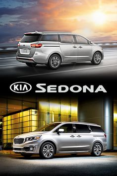 You make compromises every day, but when it comes to your car, you shouldn't have to make any. That's why the Kia Sedona comes with available Tri-Zone climate control,  so that each area can enjoy customized heating and cooling.