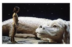 The NeverEnding Story Movie Poster Print - Cult Classic - Falcore Fantasy Drama Film Bastian Fa Aliens UFO Extraterrestrial AlienAncient Aliens ET Seti E. 80s Movies, Great Movies, I Movie, 1984 Movie, Pet Sematary, Pulp Fiction, Movies Showing, Movies And Tv Shows, Neverending Story Movie