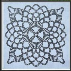 Never have used this type of pattern . I'll get the hang of it soon ! T-shirt Au Crochet, Point Granny Au Crochet, Crochet Bolero, Crochet Shirt, Crochet Home, Thread Crochet, Crochet Stitches, Free Crochet, Crochet Motif Patterns