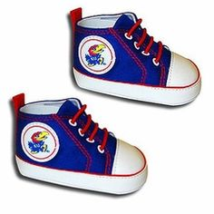 My kid will be styling in these kicks!