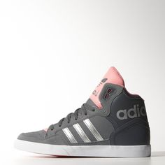 Homme Adidas Extaball High Top Blanc/Or
