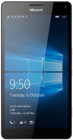Microsoft Lumia 950 XL на изплащане
