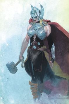 'Guardians of the Galaxy' Director James Gunn Weighs In On Marvel's New Female 'Thor' http://www.hngn.com/articles/36600/20140720/guardians-of-the-galaxy-director-james-gunn-weighs-in-on-female-thor.htm