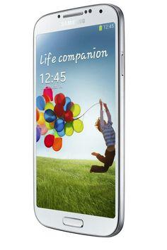 Love my Samsung galaxy  S4