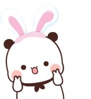 Hello Kitty, Gifs, Stickers, Fictional Characters, Art, Art Background, Kunst, Performing Arts, Fantasy Characters