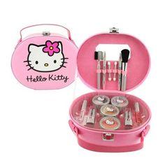 Mallette de Maquillage Hello Kitty - 22 Pcs HELLO KITTY   La Redoute Mobile