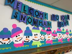 Astrobrights Brings Color To Your New Year Snow Friends! - Differentiated Kindergarten