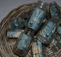 Vintage glass Evenflo baby bottle by FragmentsEtc on Etsy, $5.00