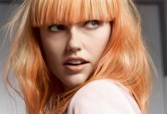 Hair Colour By Ministry Ipswich