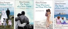 On September 1, the fourth and last of Elena Ferrante's Neapolitan Novels, The Story of the Lost Child, will hit bookstores – to the joy of Ferrante fans everywhere, and to the chagrin of all those...