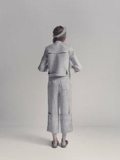 All Or Nothing: Extreme Fashion From Helsinki Designer | Design ...