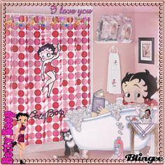 betty boop shower curtain. Enchanting Betty Boop Shower Curtain Gallery Best inspiration home  The 100 Image Collections