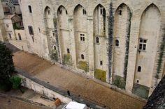 Palais des Papes, Avignon ♦ France