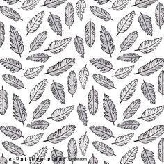 A Pattern a Day