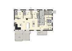 House Plans, Highlights, Floor Plans, Flooring, How To Plan, Ideas, Highlight, Wood Flooring, Hair Highlights