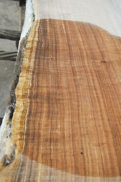 New Flitch-  Tasmanian Blackwood B1884-B1892:  All the pieces have great color and grain. Heavy figure found throughout.  ~ Hearne Hardwoods Inc.