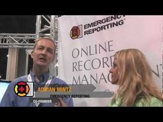 Catch Carri speaking with ER co-founder Adrian Mintz.