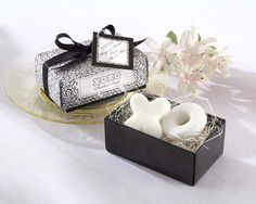 Scented Soaps - Hugs and Kisses from Mr. and Mrs.