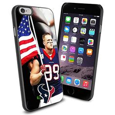 NFL Houston Texan Watt , Cool iPhone 6 Smartphone Case Cover Collector iphone TPU Rubber Case Black [By NasaCover] NasaCover http://www.amazon.com/dp/B0129BXLYO/ref=cm_sw_r_pi_dp_MTeXvb1JF26T1