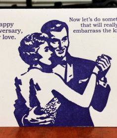 embarrassing anniversary pic